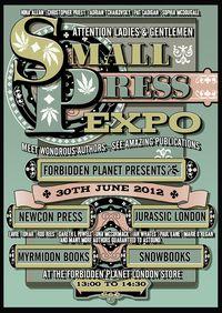Small Press EXPO