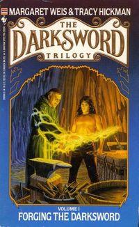 Forging of Darksword