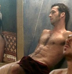 James Purefoy as Antony
