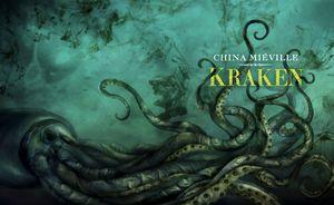 Kraken-SubterraneanPress