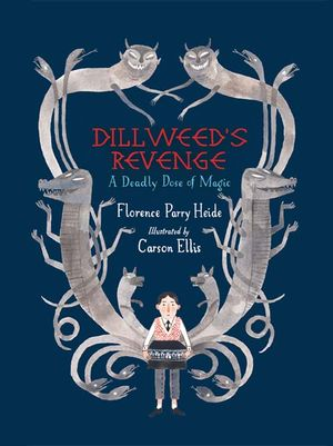Dillweed