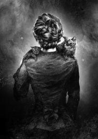 Pandemonium - Lost Souls - by Vincent Sammy