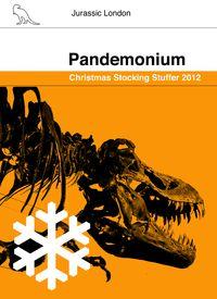 Pandemonium - Sarah Anne Langton