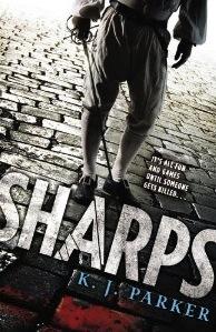 KJ Parker Sharps