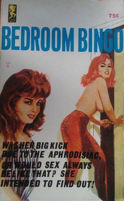 Bedroom Bingo