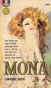 Block Mona