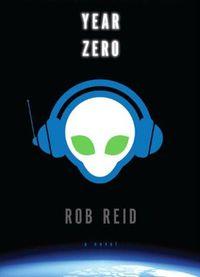 Year zero cover