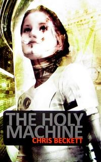 The Holy Machine USA