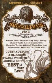 Smugglivus-2012