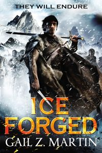 Gail Martin Ice Forged
