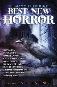Best New Horror 23