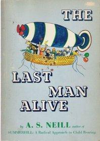 Last Man Alive