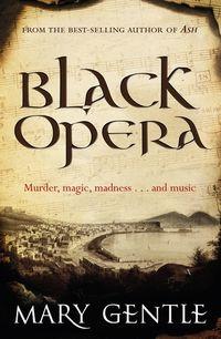 Black-opera