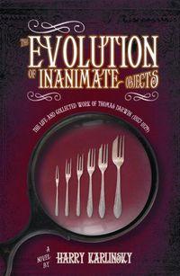 Evolution-inanimate