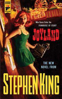 Joyland - Orbik Cover