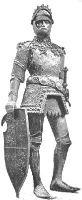 Arthur: The original hooded man