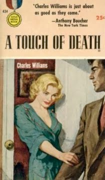 A Touch of Death1