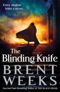 blinding knife
