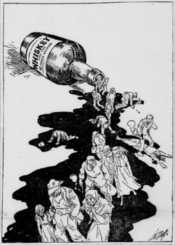 New York Tribune 1917