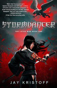 Stormdancer US