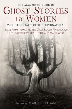 Mammoth Book of Ghost Stories