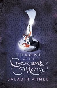 Throne of the Crescent Moon