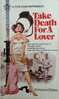 Take Death for a Lover