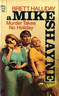 Murder Takes No Holiday