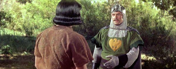 Film 101: Prince Valiant (1954) - Pornokitsch