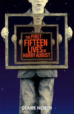 he First Fifteen Lives of Harry August