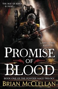 Promise-of-blood
