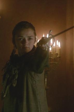 Arya needle