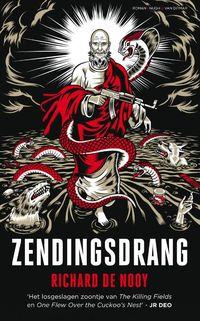 Zendingsdrang-richard-de-nooy-9789038896274-voorkant