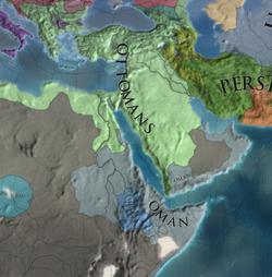 Oman 1680#