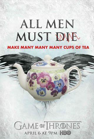 GOT TEA