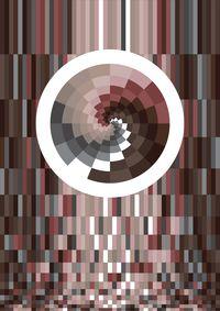 Irregularity - Cover - Paperback