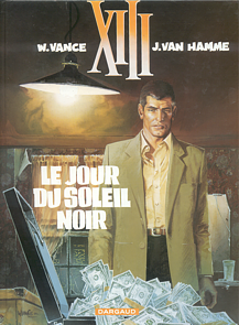 XIII_(Dargaud_comic,_no._1_-_front_cover)