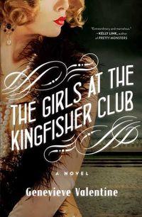 Kingfisher Club