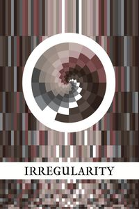 Irregularity - Cover - Paperback Alt