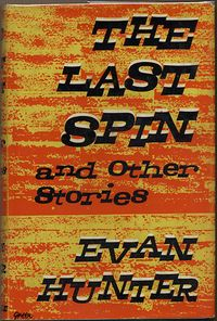 The Last Spin