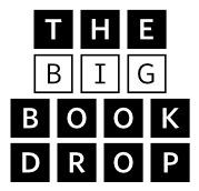 The Big Book Drop