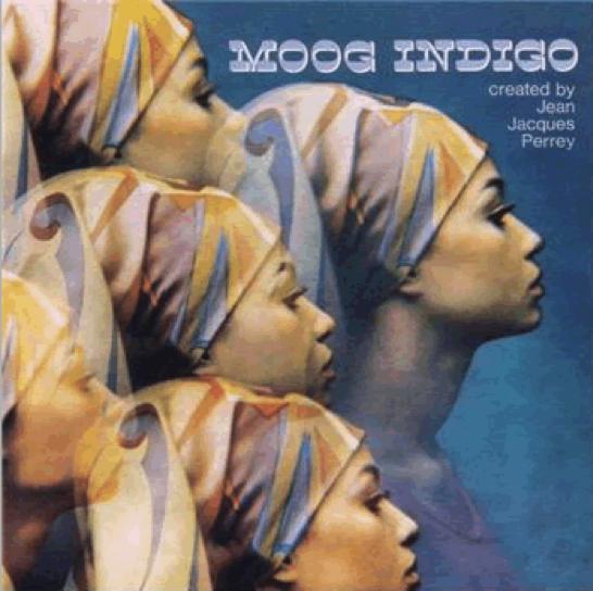 Moog Indigo