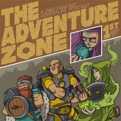 The Adventure Zone Flat_14