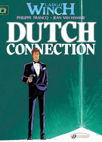 Largo Winch: The Dutch Connection
