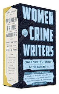 Crime Writers