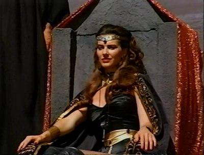 Queen of Gor