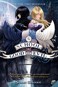 The_School_for_Good_and_Evil
