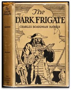The-Dark-Frigate