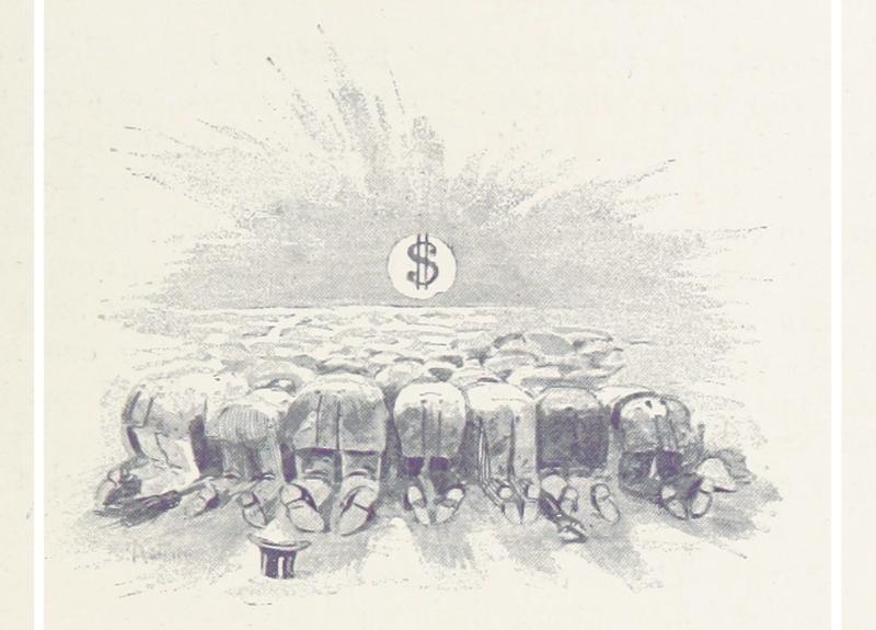 Money in Literature