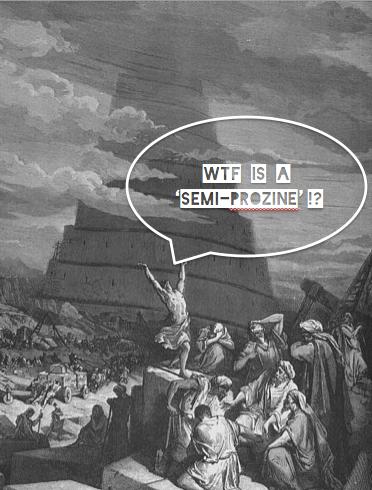 Semiprozine